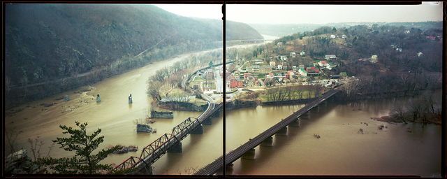 , 'Harpers Ferry, West Virginia,' , The Southern