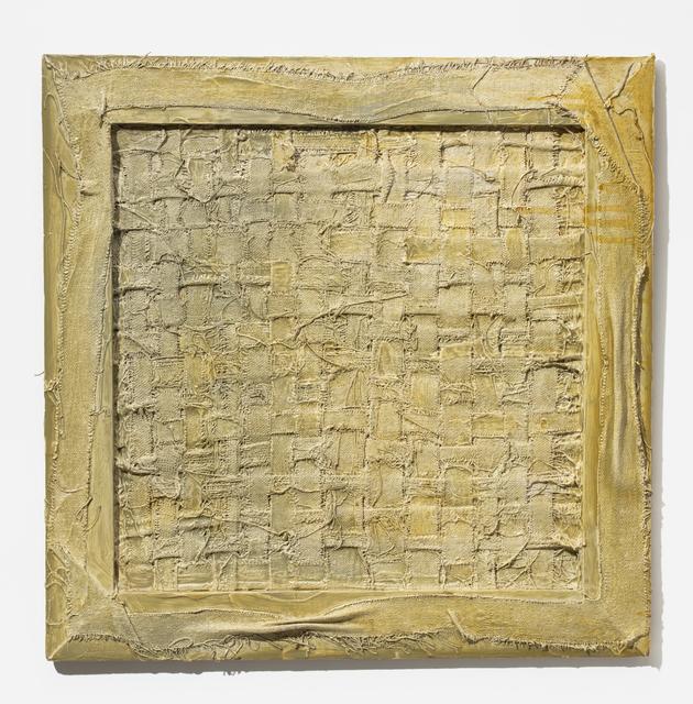, 'De Nada,' 1981, Simone DeSousa Gallery