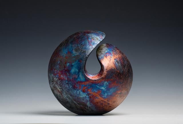 , 'Ice and Fire,' , Denise Bibro Fine Art