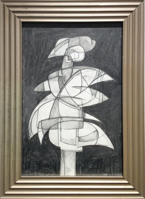 David Dew Bruner, 'Infanta XLVII', 2018, Carrie Haddad Gallery