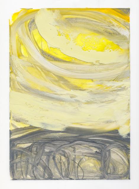 , 'Atmospheric Study 9,' 2014, Susan Eley Fine Art