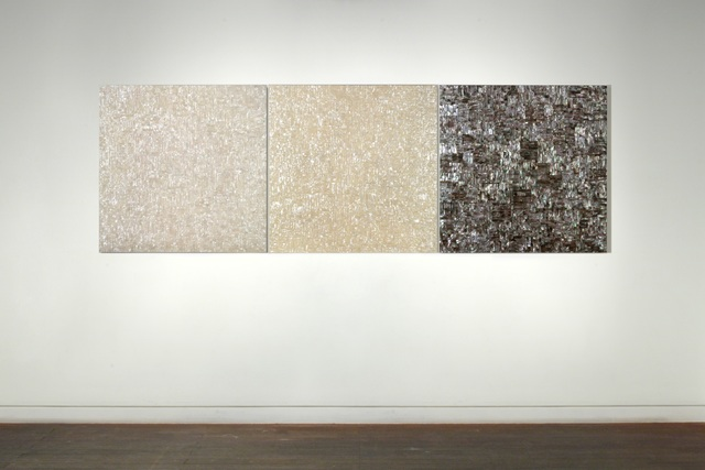 , '1,2,3. pearl,black pearl,' 2007, Paik Hae Young Gallery