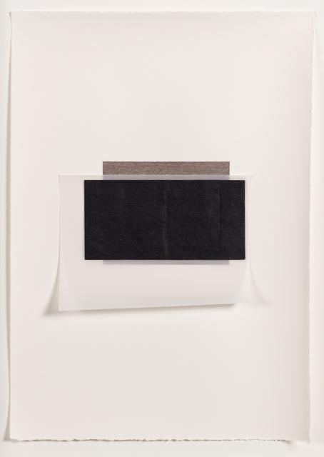 , 'G/R. 774,' 2017, Patrick Heide Contemporary