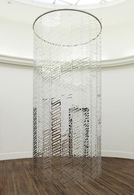 , 'Mechelen Marauder,' 2014, Galerie Isabella Czarnowska