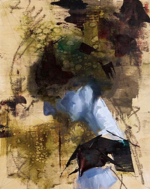 , 'Imprint No. 14,' 2015, Hashimoto Contemporary