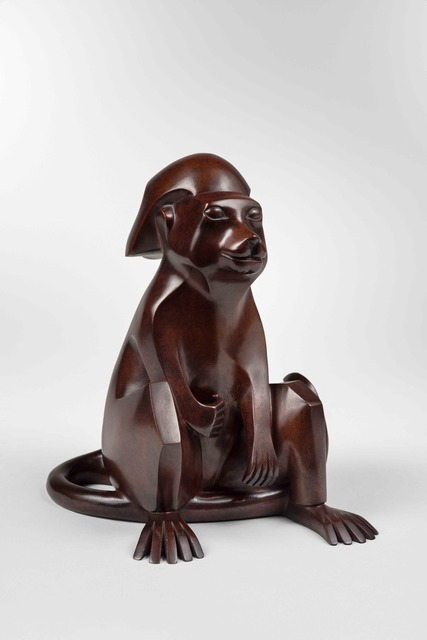 , 'Tamarin,' 1999, Galerie Dumonteil