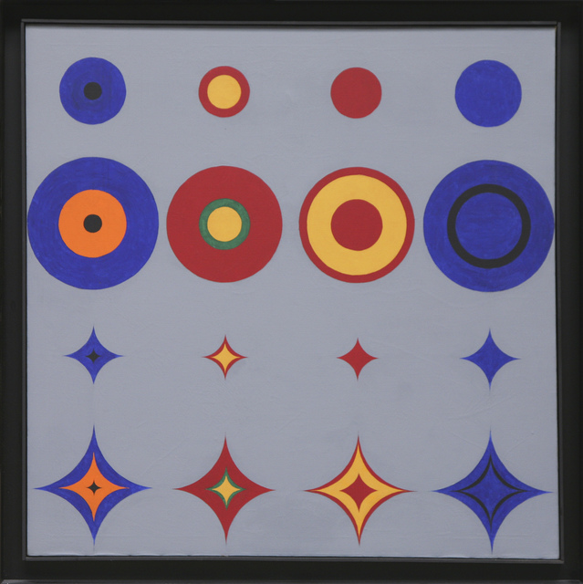 , 'Untitled,' 1960, David Richard Gallery