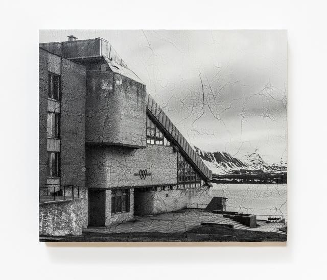 Sylvie Bonnot, 'Shorelines (Barensburg I)', 2019, The Merchant House