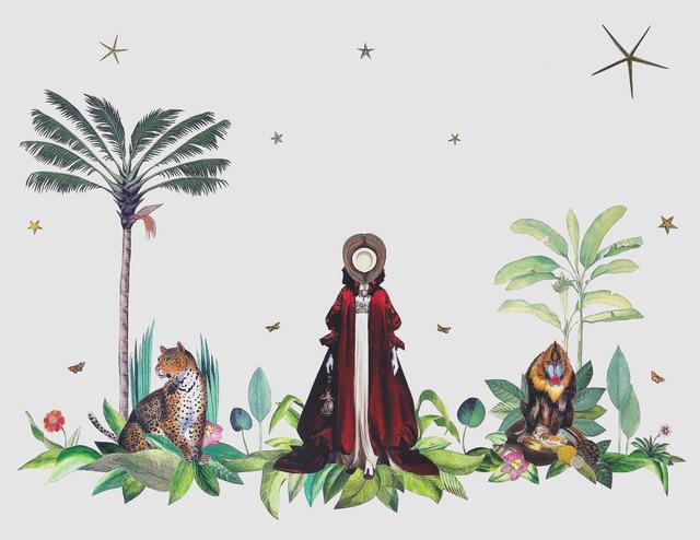 , 'Cocos Nucifera,' 2019, Wolf & Nomad