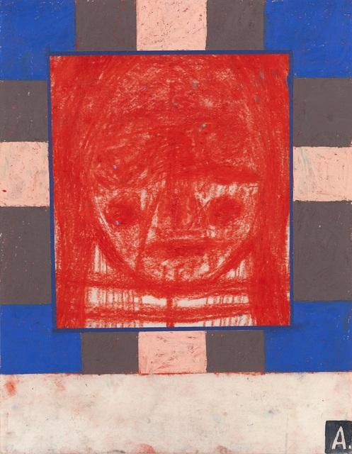 , 'St Paul #590 ,' 2014, Patrick Heide Contemporary