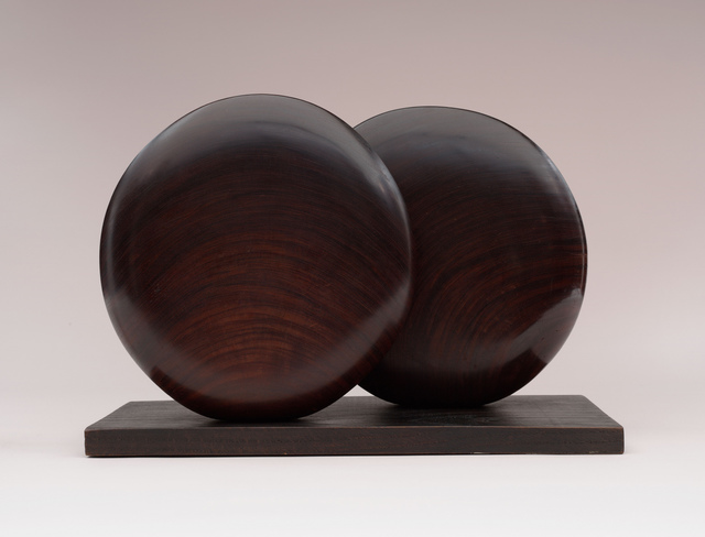 Barbara Hepworth, 'Discs in Echelon', 1935, Tate Britain