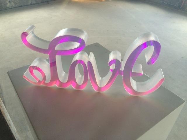 , 'Love Hate,' 2016, Galerie Friedmann-Hahn