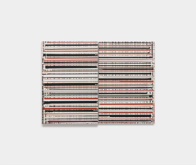 , 'estrutura #26,' 2017, Galeria Raquel Arnaud