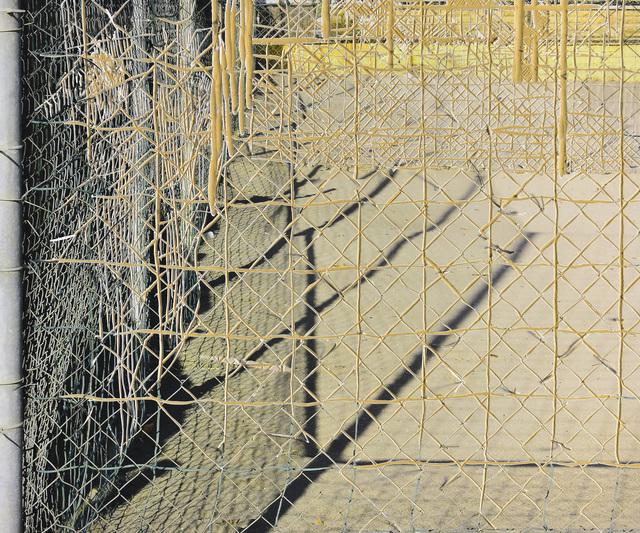 , 'Web.3.,' 2014, Faur Zsofi Gallery