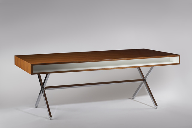 , 'Desk, Presidential series,' 1962, Demisch Danant