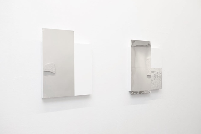 , 'Untitled,' 2018, Vernissage