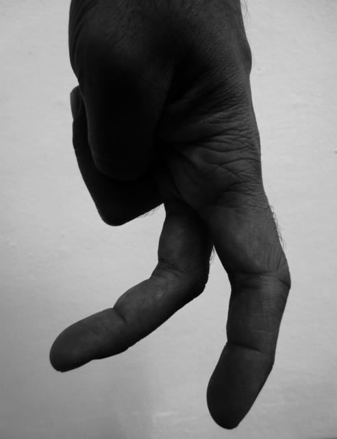 Juan Duque, 'The Walker', 2016, Josedelafuente
