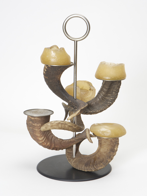 , 'Candle Holder,' 1950s, Patrick Parrish Gallery