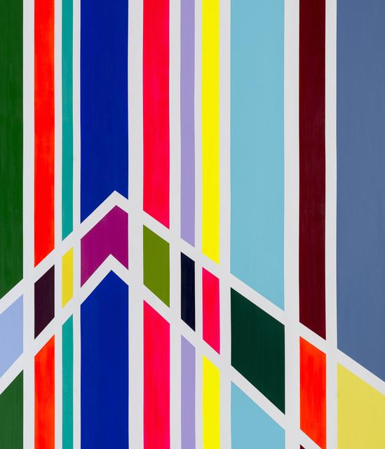 , 'WS III,' 2019, Zenith Gallery