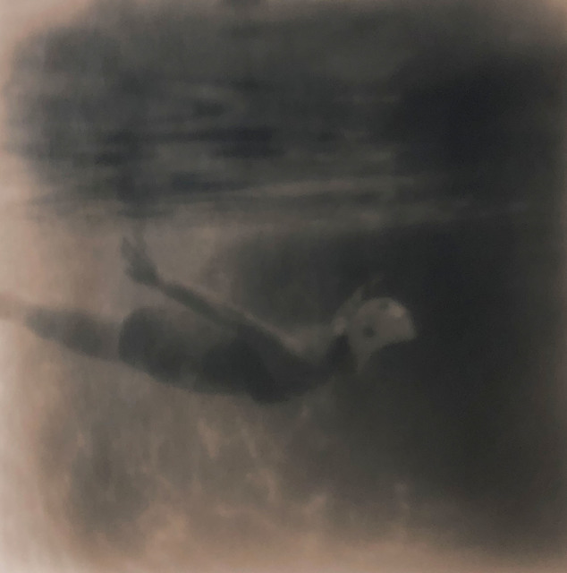 Ken Rosenthal, 'Seen and Not Seen 99C-3', 2001, KLOMPCHING GALLERY