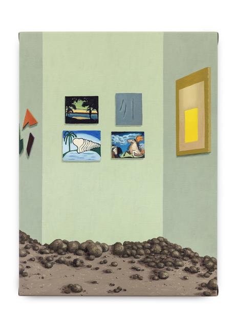, 'A divindade das cópias,' 2017, Casa Triângulo