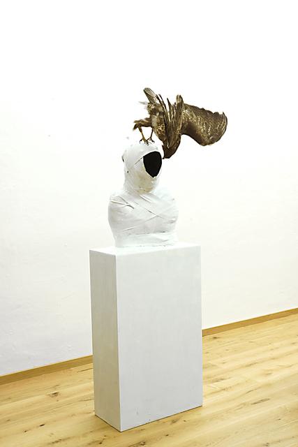 , 'The Void,' 2016, ZERP Galerie