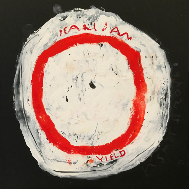 , 'Off the Record / Pearl Jam / Yield,' 2017, Cerbera Gallery