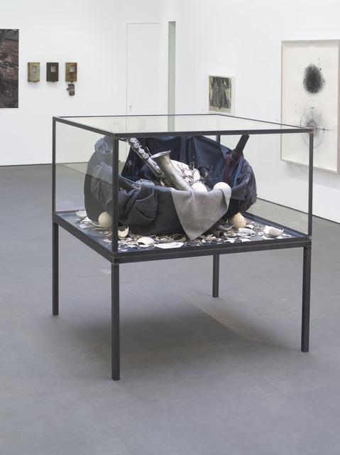 , 'Birdland,' 2001, Galerie Nathalie Obadia