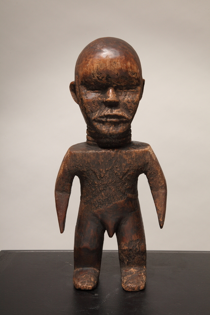 , 'Dan Tribe Fetish Figure,' Early to Mid 20th Century, Bill Lowe Gallery