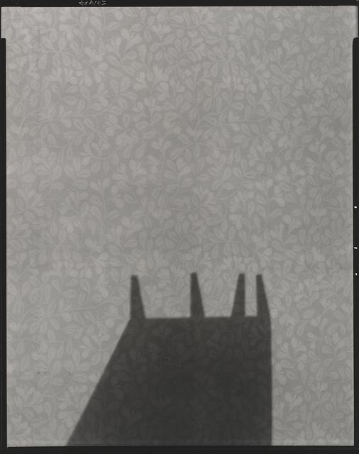 , 'P-shadows, # 2714,' 1987, Grundemark Nilsson Gallery