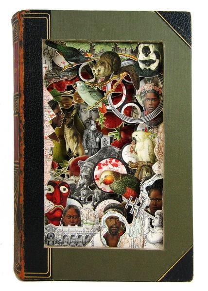 Alexander Korzer Robinson, 'Meyers 2, 1905', 2019, Victor Lope Arte Contemporaneo