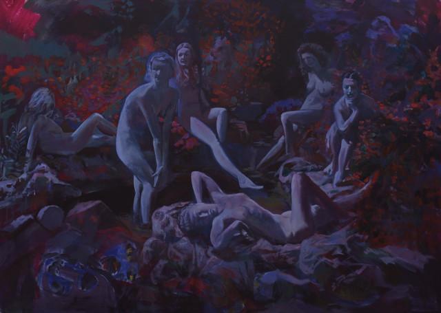 , 'Moonlight,' , Arusha Gallery