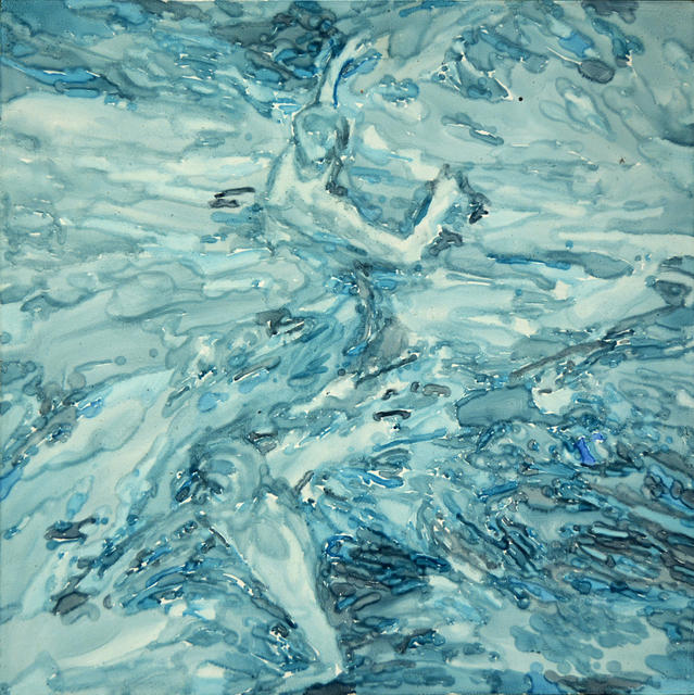 Heidi Fourie, 'Cerulean River', 2019, David Krut Projects