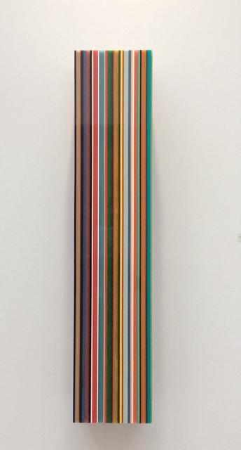 , 'Farbbrame I,' 2011, JanKossen Contemporary