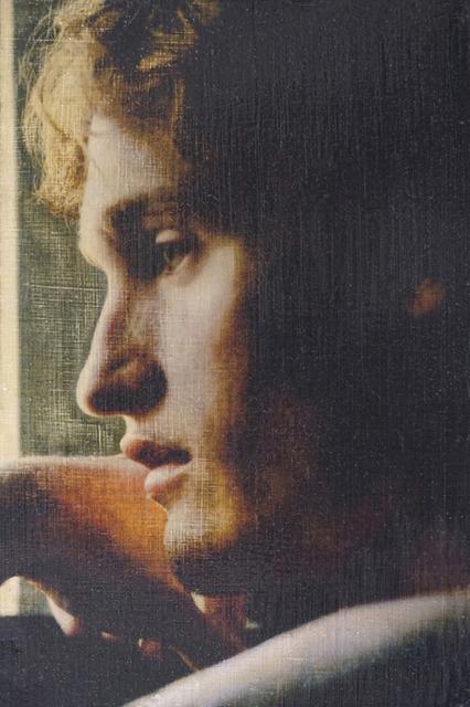 , 'Todd,' 2008, Soho Photo Gallery