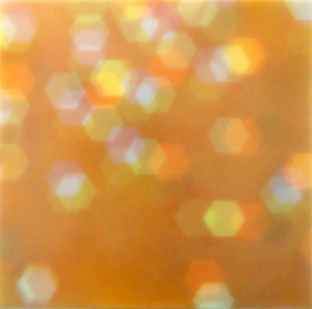 , 'Bokeh 1,' 2015, Berry Campbell Gallery
