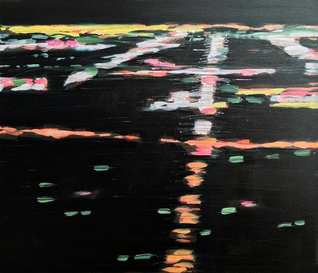 , 'Flightpath VII LA,' 2016, Candida Stevens