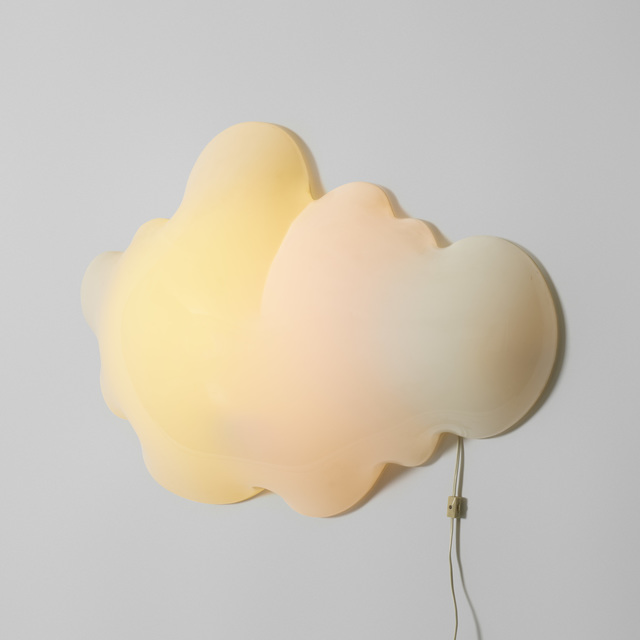 Remo Saraceni, 'Cloud Light', 1980, Wright