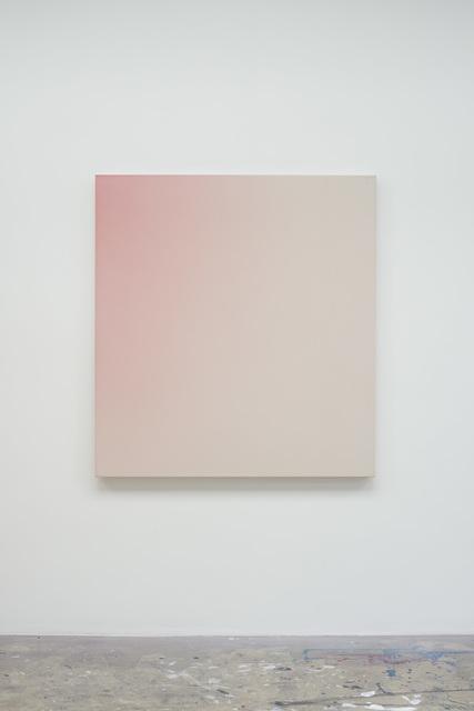 , 'Fade IV (Pink),' 2014, Vigo Gallery