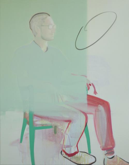 , 'Editor,' 2015, Galerie Huit