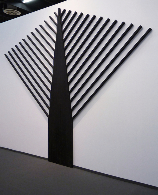 , 'branching,' 1994/2013, Edition & Galerie Hoffmann