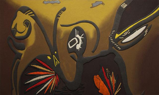 , 'Swamp,' , Bill Lowe Gallery
