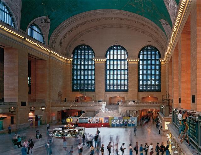 Robert Polidori, 'Grand Central, New York', 1998, Phillips