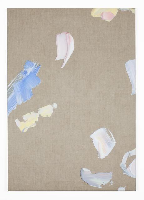 , 'Fluttering Energy of the Heart,' 2014, V1 Gallery