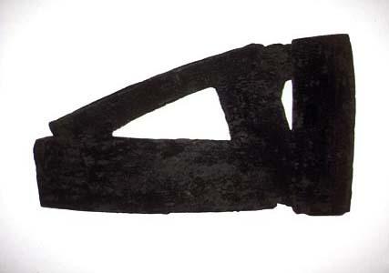 , 'Eau-forte XXXII, 1974,' 1974, Ditesheim & Maffei Fine Art