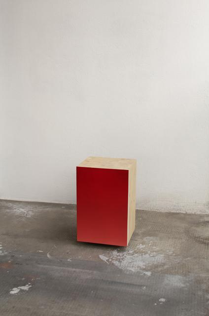 , 'Landred,' 2015, Galerie Laurence Bernard