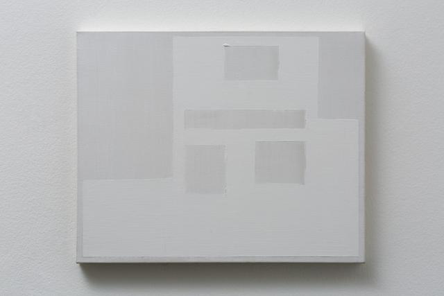, 'Afirmações da Perda Serie,' 2012, Galeria Pilar