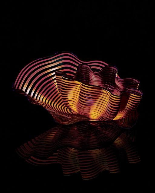 , 'Amber Plum Seaform Studio Edition ,' 2015, Galerie de Bellefeuille