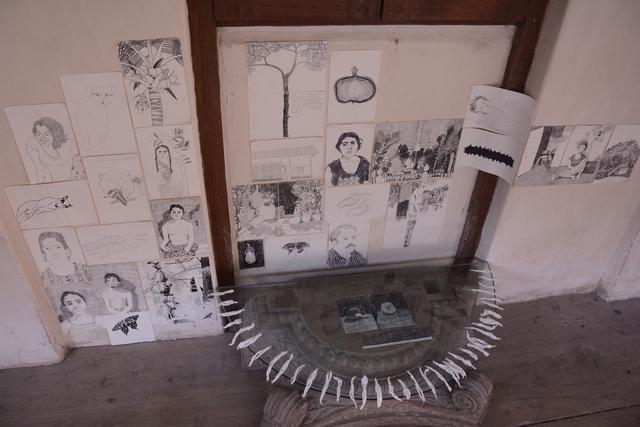 , 'Untitled,' , Priyasri Art Gallery