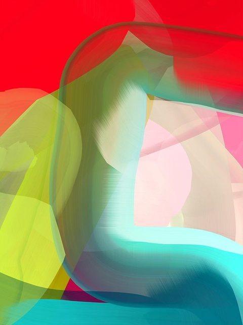 , 'Moment,' 2018, Bau-Xi Gallery